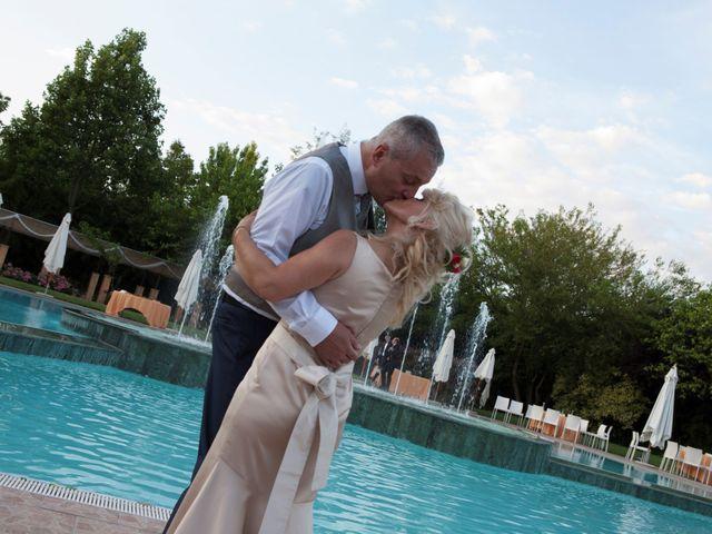 Il matrimonio di Gianpiero e Giovanna a Cologno al Serio, Bergamo 26