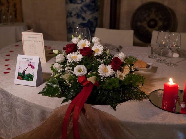 Il matrimonio di Gianpiero e Giovanna a Cologno al Serio, Bergamo 28