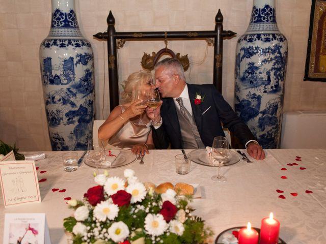 Il matrimonio di Gianpiero e Giovanna a Cologno al Serio, Bergamo 30