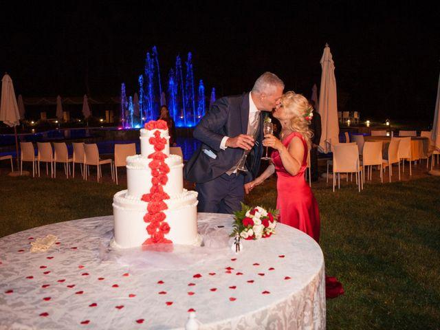 Il matrimonio di Gianpiero e Giovanna a Cologno al Serio, Bergamo 32