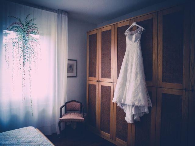 Il matrimonio di Federico e Elena a Reggio nell'Emilia, Reggio Emilia 5