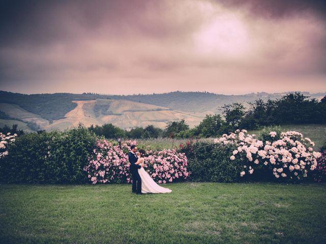 Il matrimonio di Federico e Elena a Reggio nell'Emilia, Reggio Emilia 1