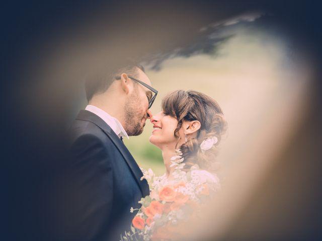 Il matrimonio di Federico e Elena a Reggio nell'Emilia, Reggio Emilia 2
