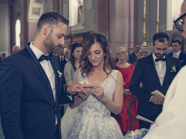 Il matrimonio di Guido e Valentina a San Giorgio del Sannio, Benevento 13