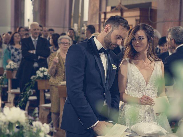 Il matrimonio di Guido e Valentina a San Giorgio del Sannio, Benevento 14