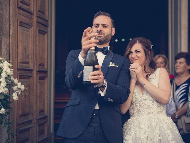 Il matrimonio di Guido e Valentina a San Giorgio del Sannio, Benevento 16