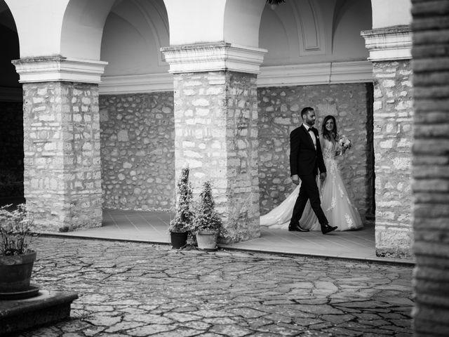 Il matrimonio di Guido e Valentina a San Giorgio del Sannio, Benevento 19