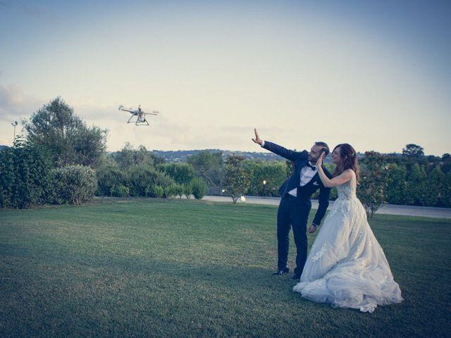 Il matrimonio di Guido e Valentina a San Giorgio del Sannio, Benevento 22