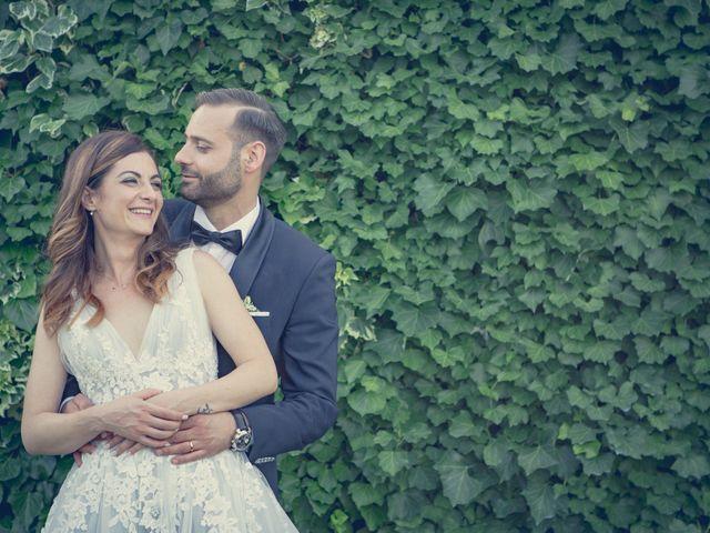Il matrimonio di Guido e Valentina a San Giorgio del Sannio, Benevento 25