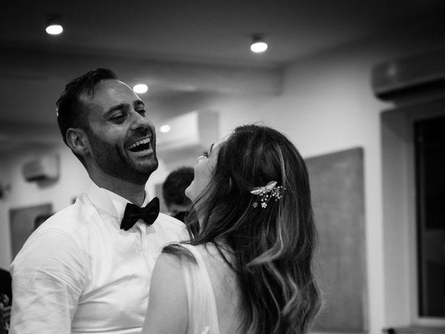 Il matrimonio di Guido e Valentina a San Giorgio del Sannio, Benevento 29