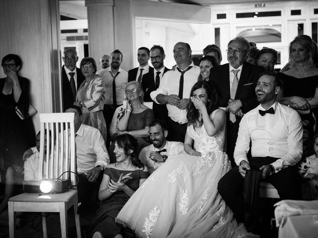 Il matrimonio di Guido e Valentina a San Giorgio del Sannio, Benevento 30