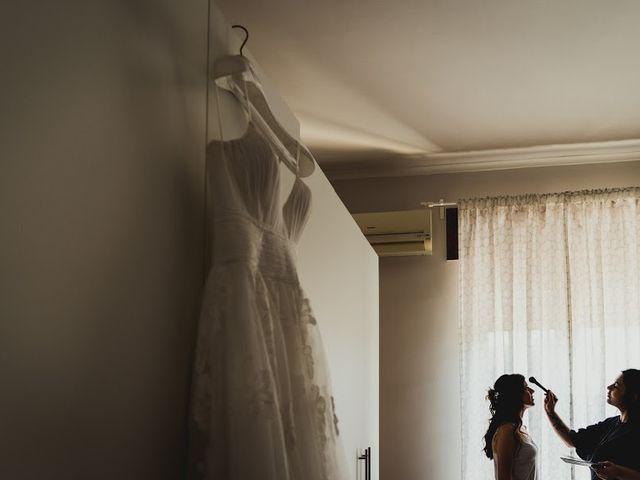 Il matrimonio di Filippo e Ida a Napoli, Napoli 3