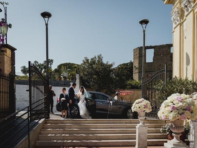 Il matrimonio di Filippo e Ida a Napoli, Napoli 13