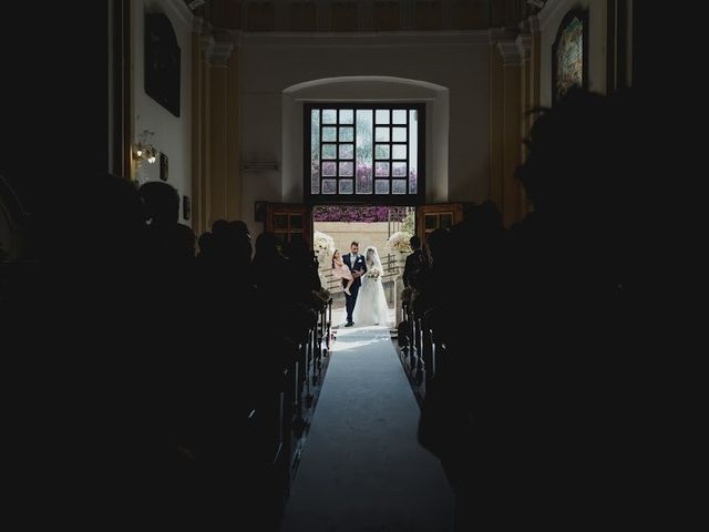 Il matrimonio di Filippo e Ida a Napoli, Napoli 14