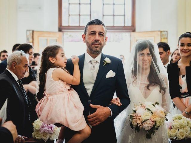 Il matrimonio di Filippo e Ida a Napoli, Napoli 15