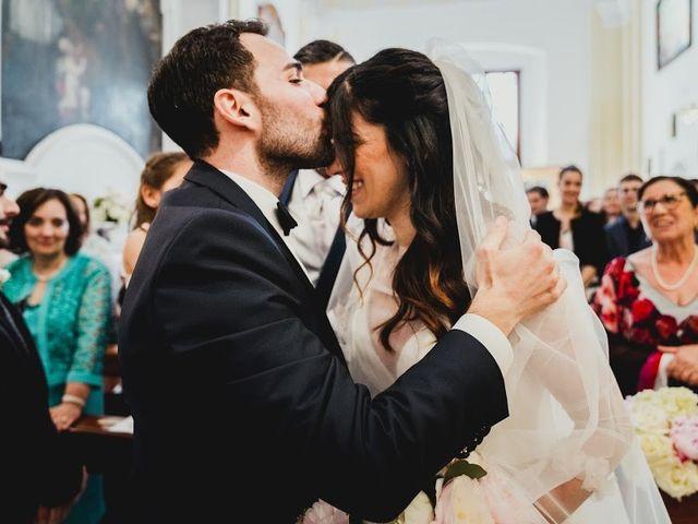 Il matrimonio di Filippo e Ida a Napoli, Napoli 16