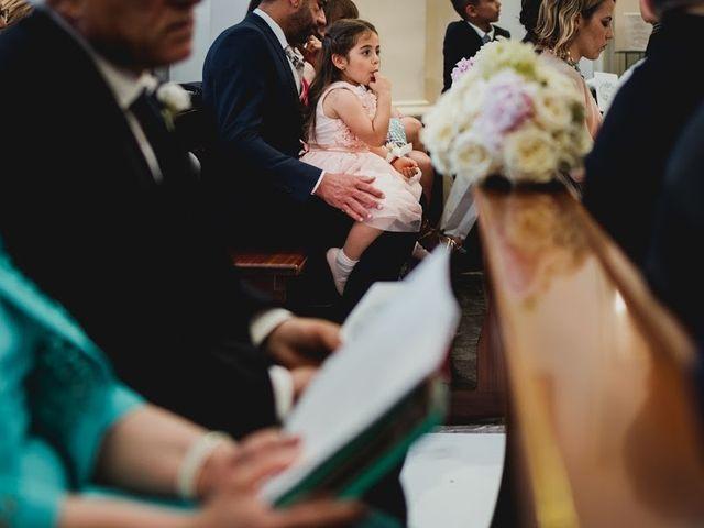 Il matrimonio di Filippo e Ida a Napoli, Napoli 17