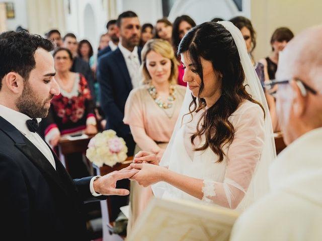 Il matrimonio di Filippo e Ida a Napoli, Napoli 19