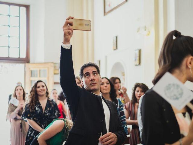 Il matrimonio di Filippo e Ida a Napoli, Napoli 21