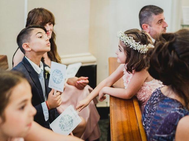 Il matrimonio di Filippo e Ida a Napoli, Napoli 22