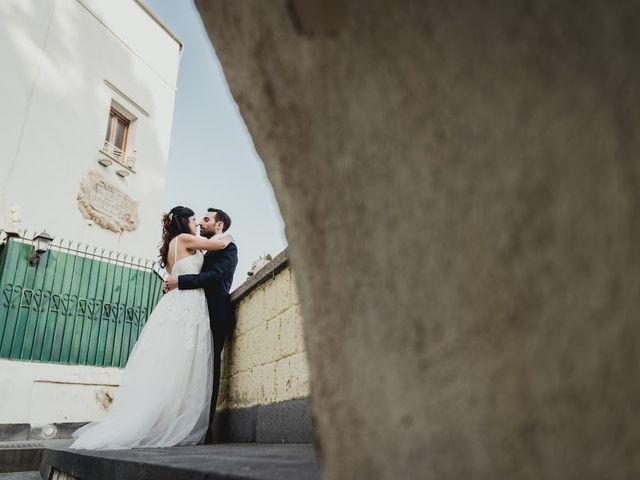 Il matrimonio di Filippo e Ida a Napoli, Napoli 28