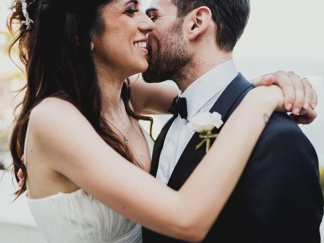 Il matrimonio di Filippo e Ida a Napoli, Napoli 29