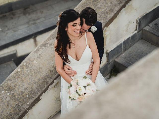 Il matrimonio di Filippo e Ida a Napoli, Napoli 30