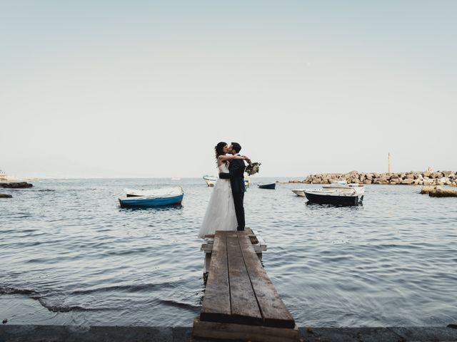 Le nozze di Ida e Filippo