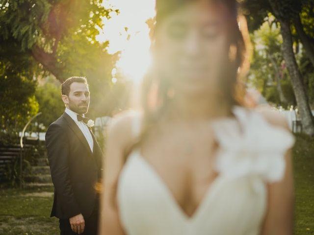 Il matrimonio di Filippo e Ida a Napoli, Napoli 34