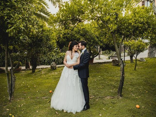 Il matrimonio di Filippo e Ida a Napoli, Napoli 36