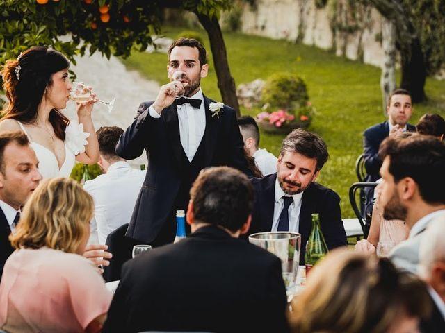 Il matrimonio di Filippo e Ida a Napoli, Napoli 42