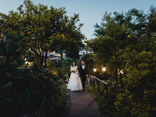 Il matrimonio di Filippo e Ida a Napoli, Napoli 46