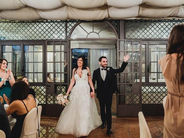 Il matrimonio di Filippo e Ida a Napoli, Napoli 47