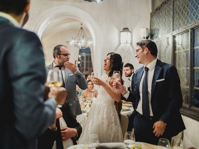 Il matrimonio di Filippo e Ida a Napoli, Napoli 49