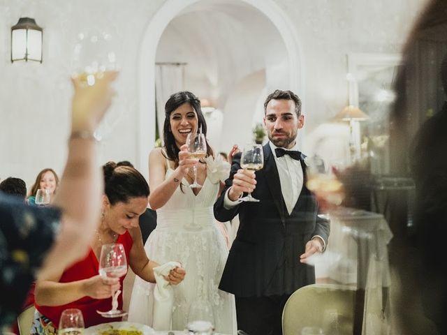 Il matrimonio di Filippo e Ida a Napoli, Napoli 50