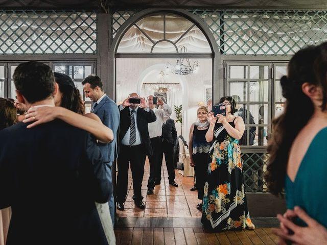 Il matrimonio di Filippo e Ida a Napoli, Napoli 52