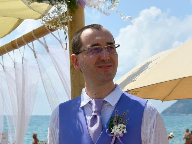 Il matrimonio di Ivan e Chiara a Savona, Savona 9