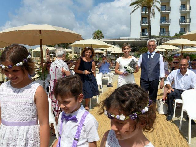 Il matrimonio di Ivan e Chiara a Savona, Savona 10