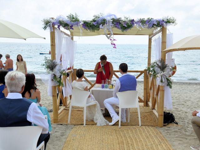 Il matrimonio di Ivan e Chiara a Savona, Savona 12