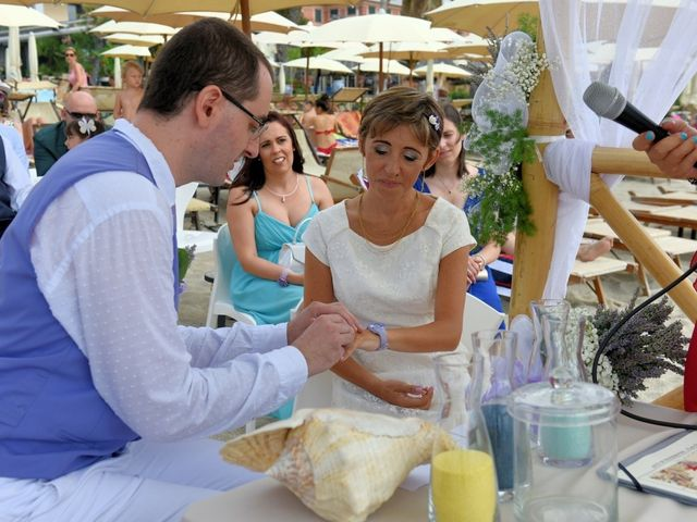 Il matrimonio di Ivan e Chiara a Savona, Savona 14