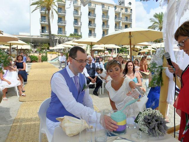 Il matrimonio di Ivan e Chiara a Savona, Savona 17