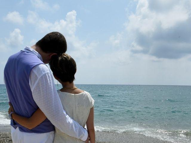Il matrimonio di Ivan e Chiara a Savona, Savona 24
