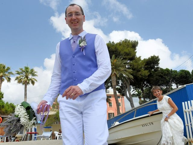 Il matrimonio di Ivan e Chiara a Savona, Savona 26