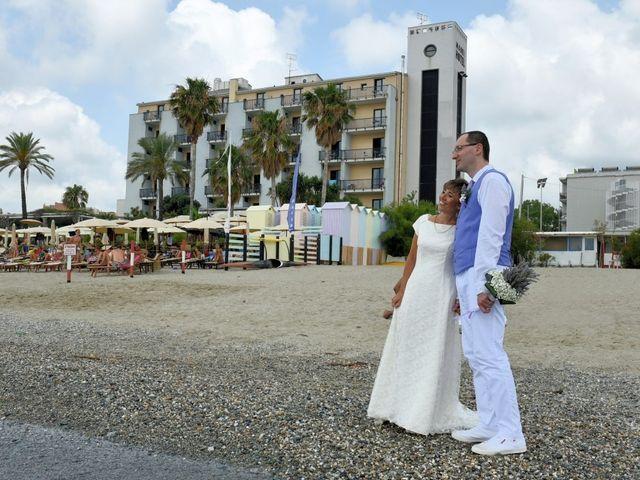 Il matrimonio di Ivan e Chiara a Savona, Savona 30