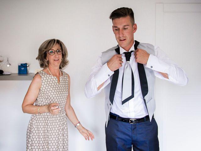 Il matrimonio di Linda e Gabriele a Livorno, Livorno 6