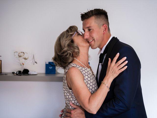Il matrimonio di Linda e Gabriele a Livorno, Livorno 8