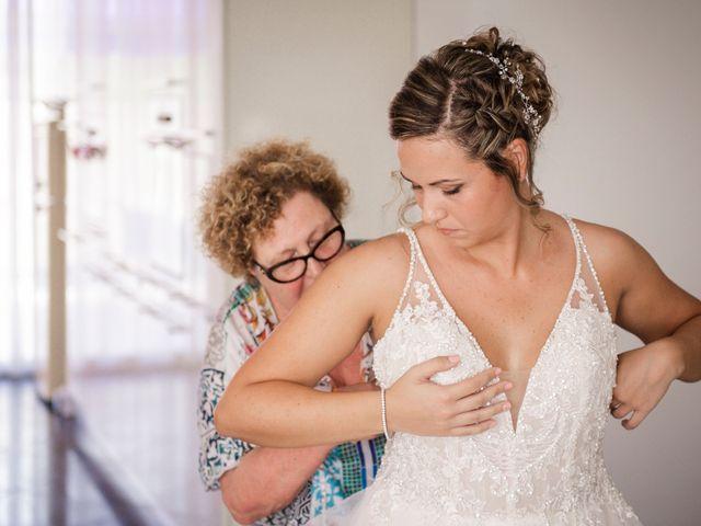 Il matrimonio di Linda e Gabriele a Livorno, Livorno 14