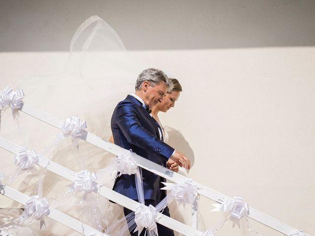 Il matrimonio di Linda e Gabriele a Livorno, Livorno 15