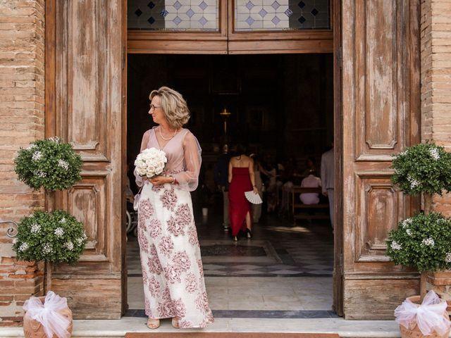 Il matrimonio di Linda e Gabriele a Livorno, Livorno 16