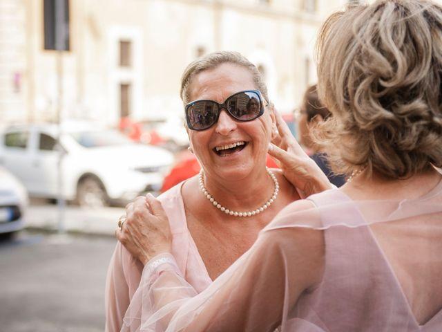 Il matrimonio di Linda e Gabriele a Livorno, Livorno 19